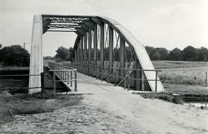 Spoorbrug Gr Wichmanstraat