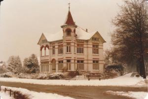 Villa Dorcia