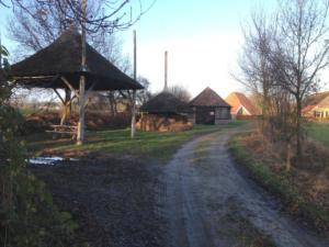 Schaapskooi Beekvliet 2015