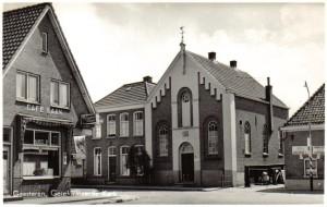 Geref kerk 1965