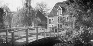 Eiland watermolen