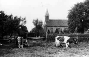 Kerk Gelselaar