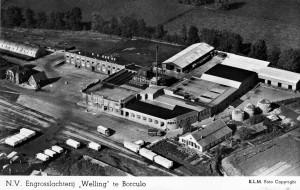 Parallelweg welling