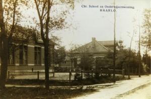 Chr School