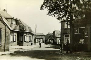 Dorpsstraat 1935