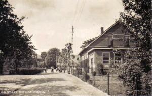 Geesterscheweg 1940