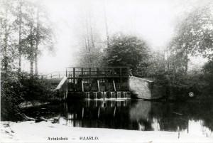 Avinksluis 1915