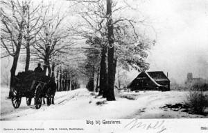 Dennendijk 1910