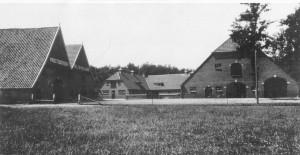 Proefboerderij 1940