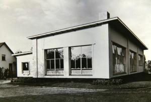 Openbare school 1965