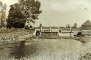 Avinksluis 1960