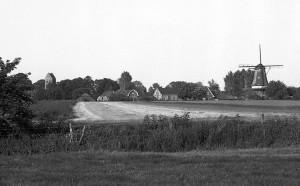 Dorpsgezicht 1975