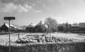 Dorpsstraat 1985