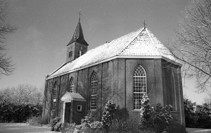NH Kerk 1985