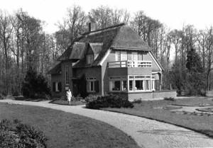 Nieuw Kotte 1942
