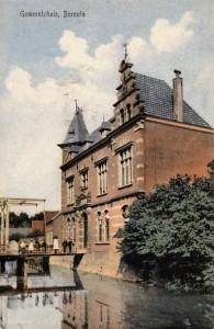 Gemeentehuis 1915