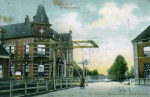 Gemeentehuis 1905