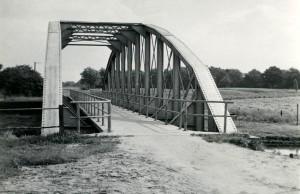 Spoorbrug Gr Wichmanstraat 1966