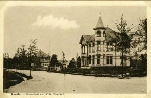 Steenstraat Villa Dorcia